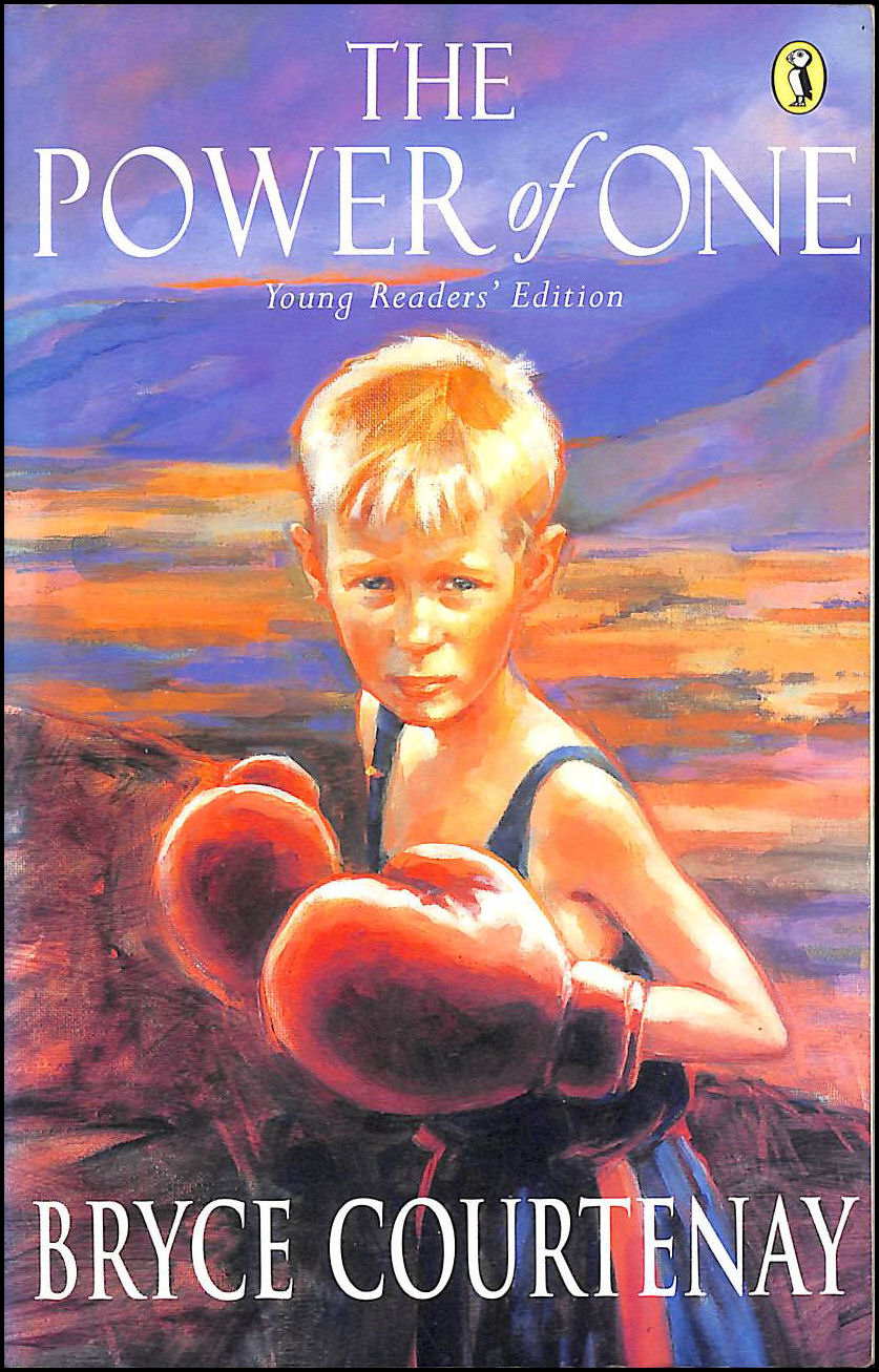 Image for The Power of One (Puffin Young Readers)