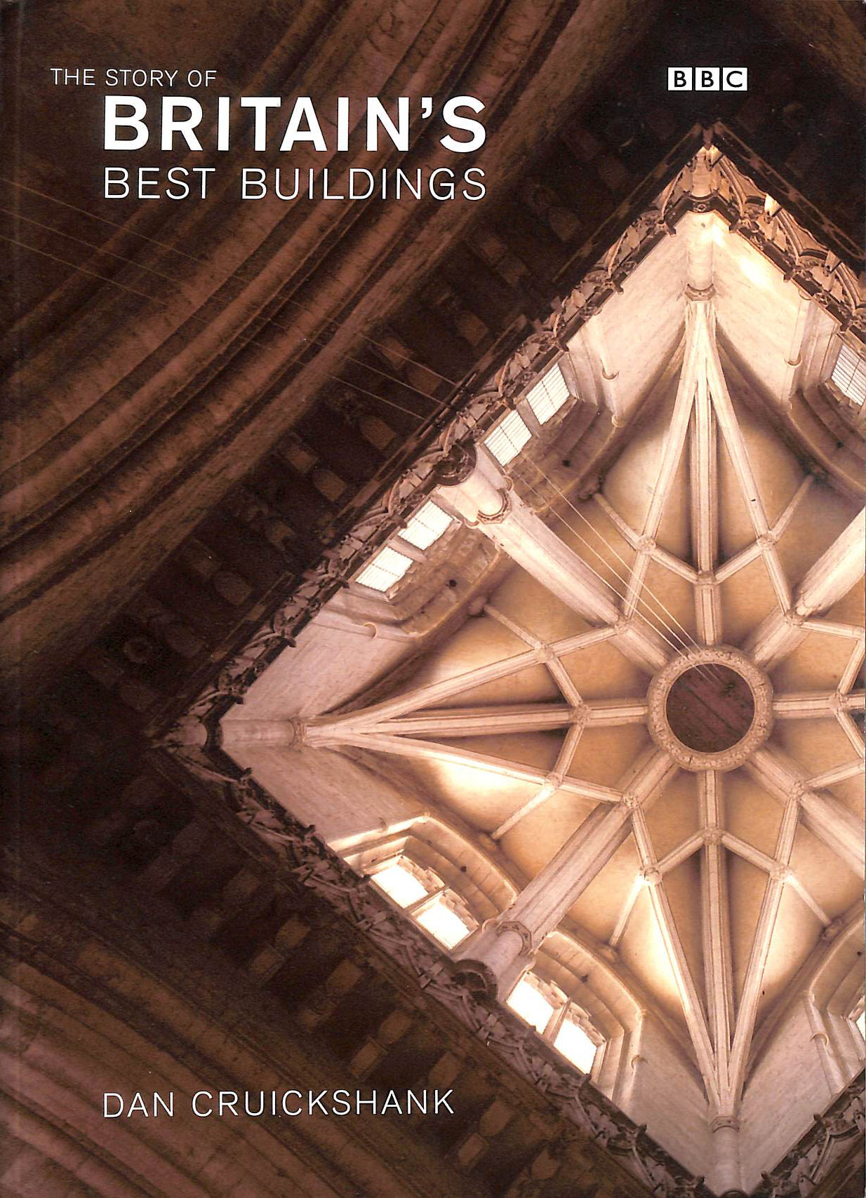 Image for The Story of Britain's Best Buildings