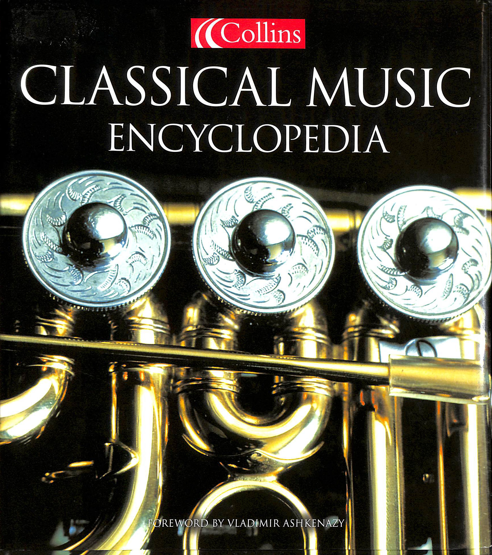 Image for Collins Classical Music Encyclopedia.