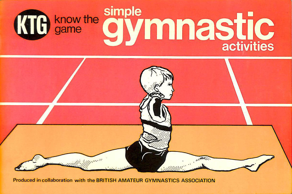 Image for Gymnastics (Know the Game)