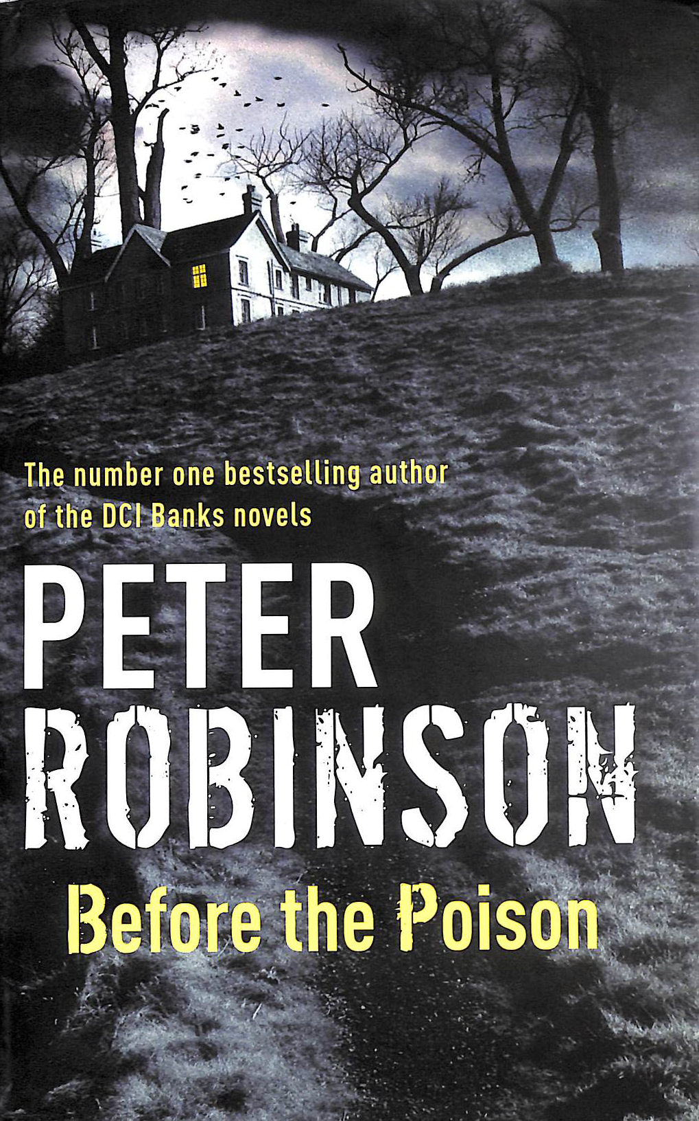 Image for Before the Poison