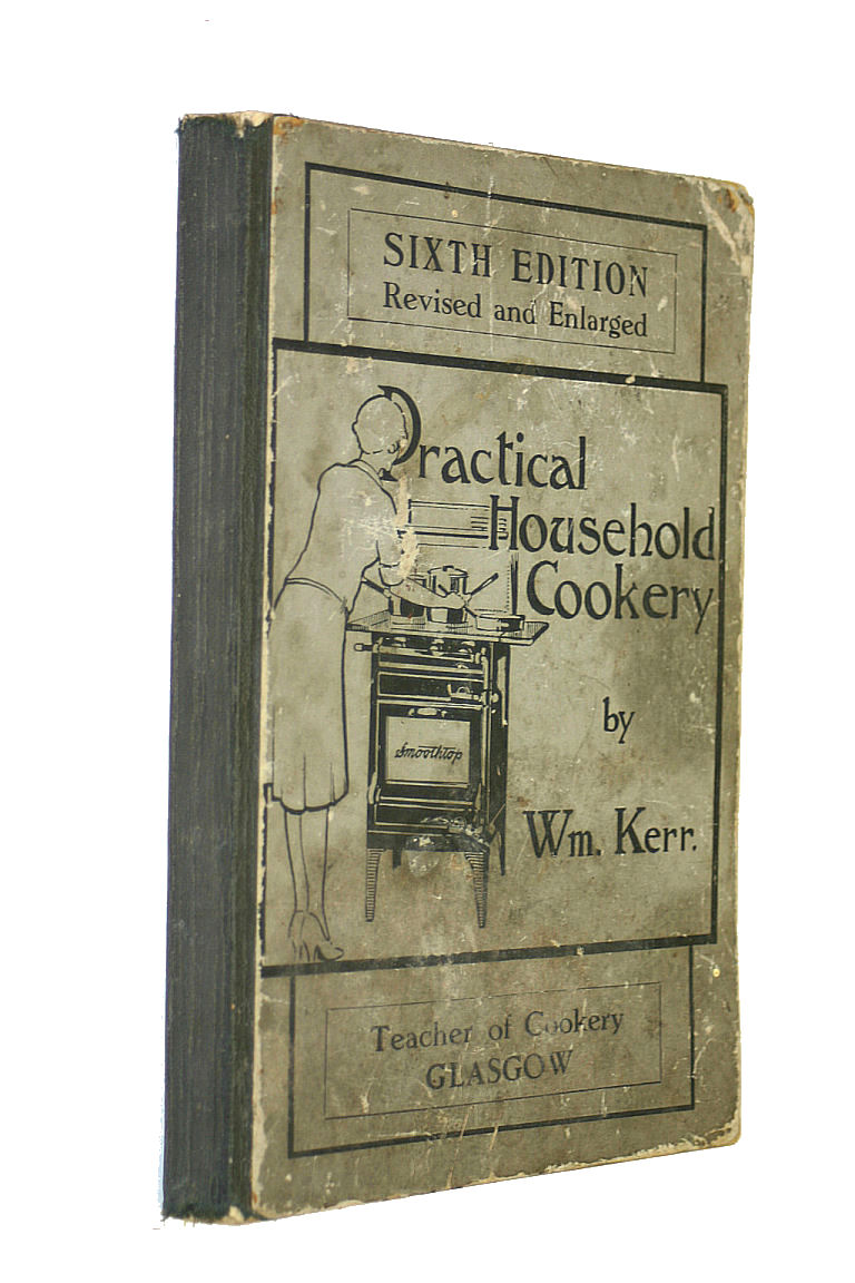 Image for Practical Household Cookery