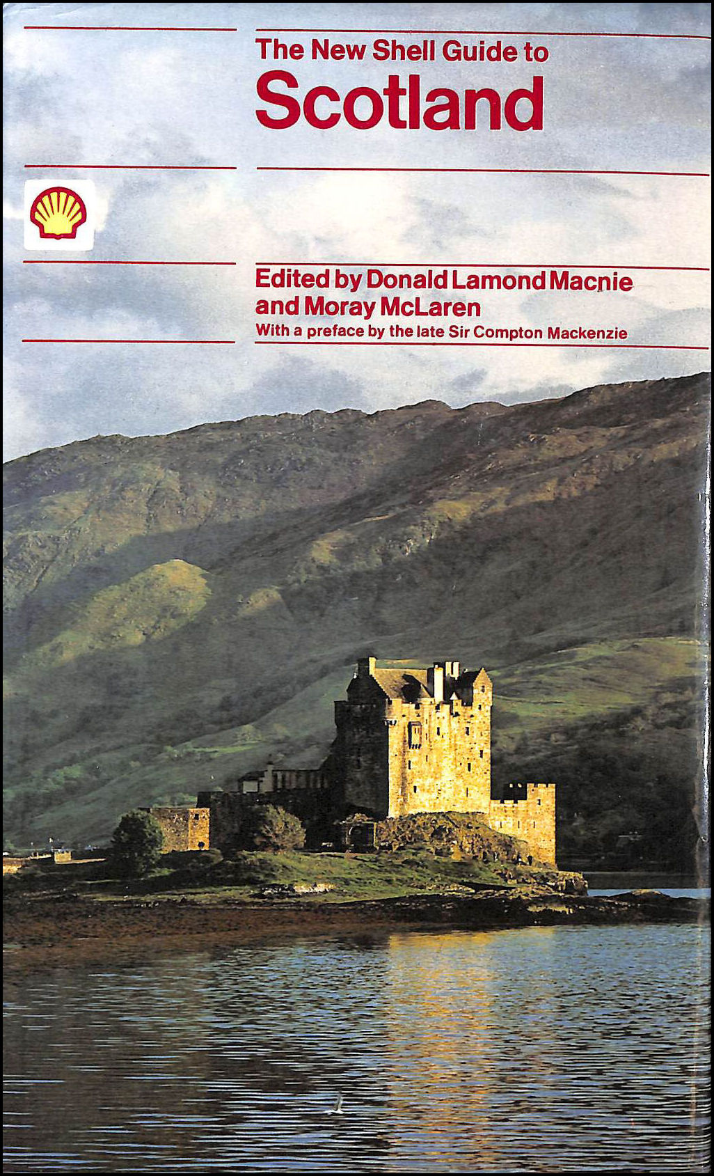 Image for The New Shell Guide to Scotland