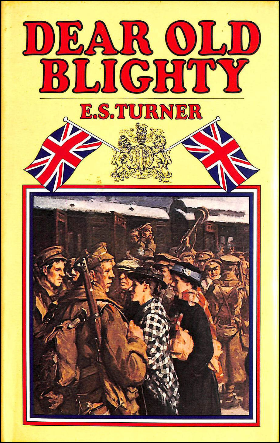 Image for Dear Old Blighty