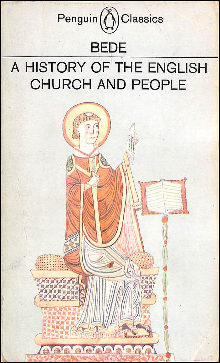 Image for A history of the English Church and people