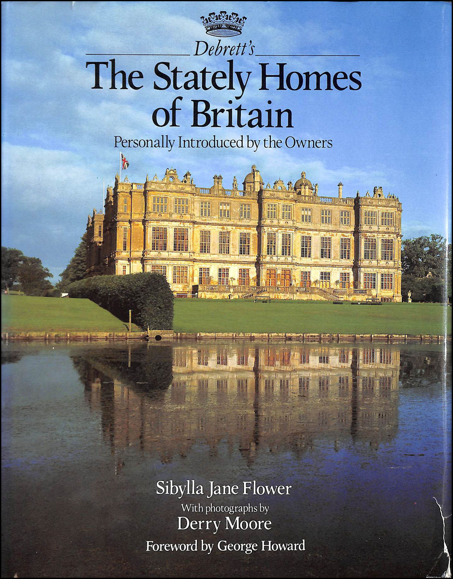 Image for Stately Homes of Britain