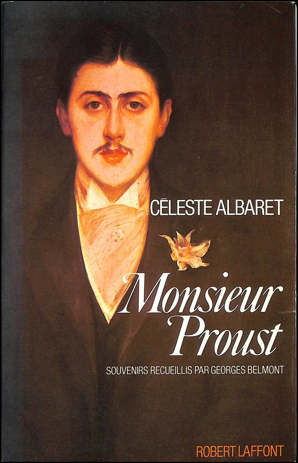 Image for Monsieur Proust