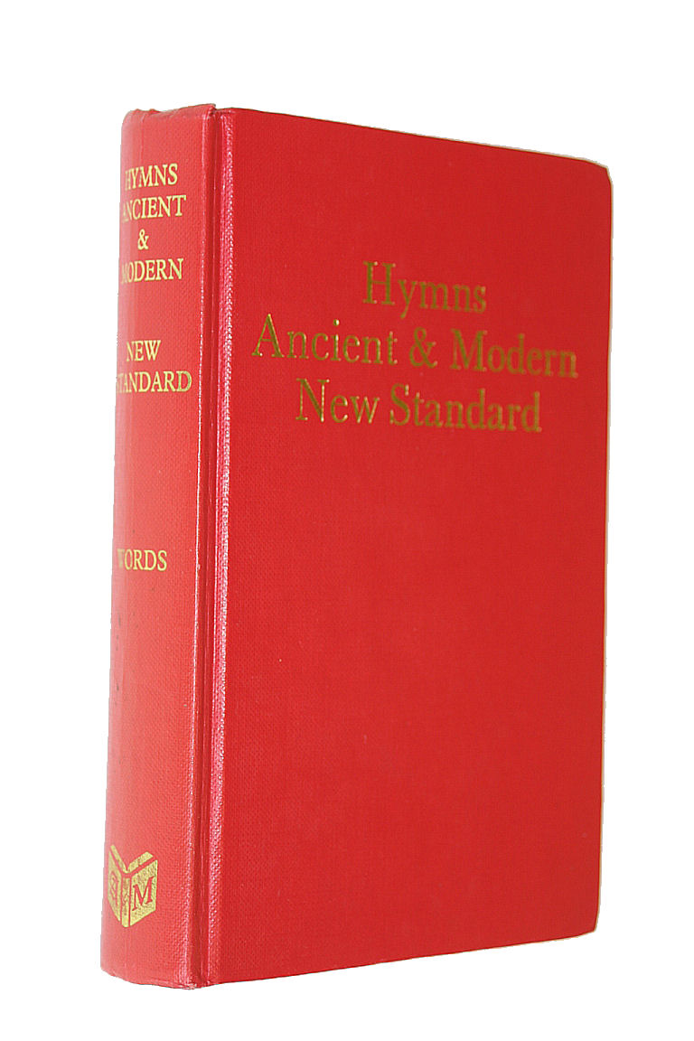 Hymns Ancient and Modern: New Standard Version Words edition (New Standard Edition), Hymns Ancient and Modern editorial board [Editor]
