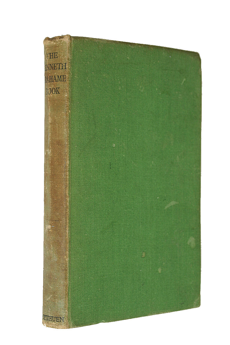 The Kenneth Grahame Book: The Golden Age, Dream Days and The Wind in the Willows, Kenneth Grahame