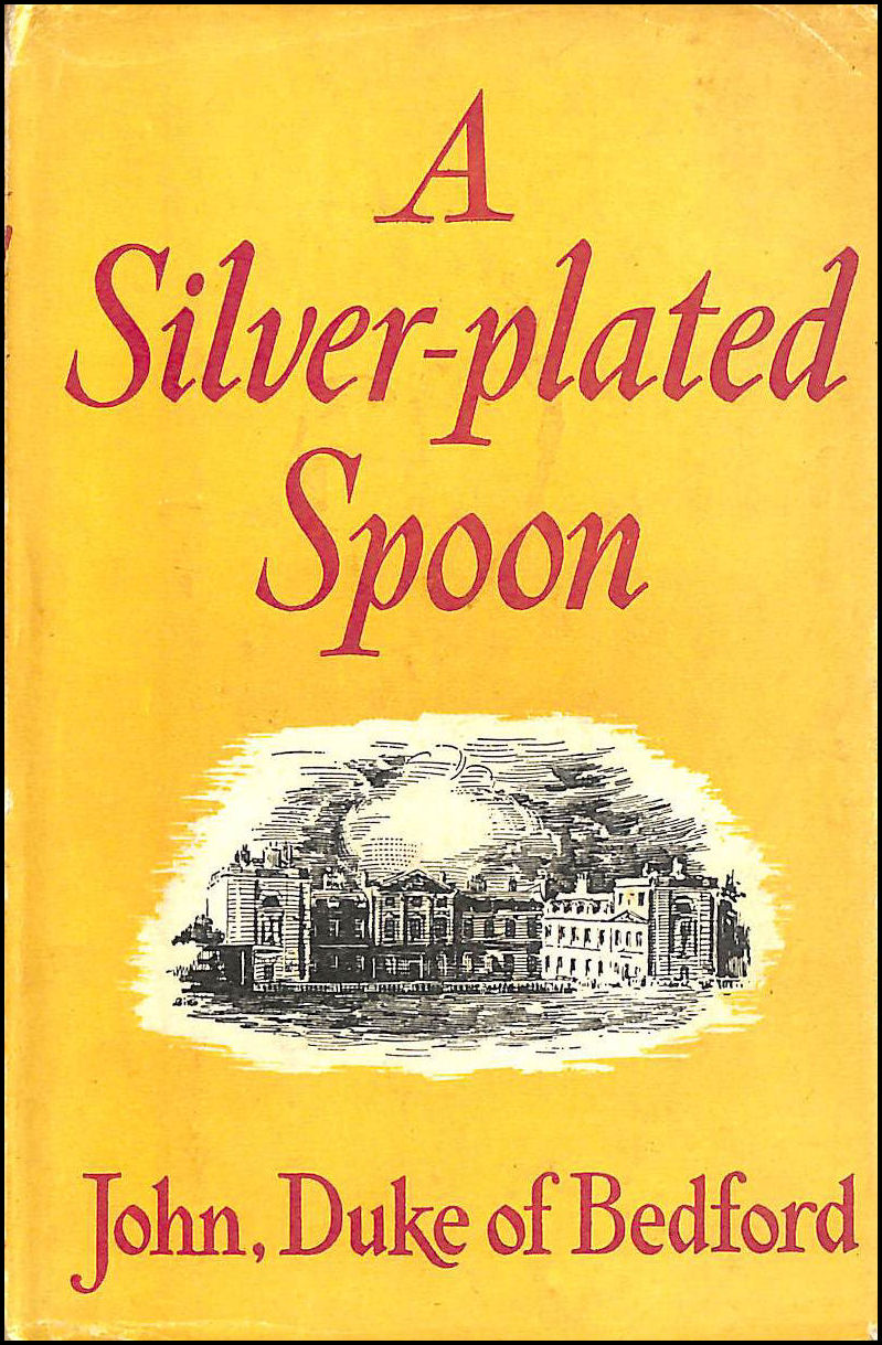 A Silver-Plated Spoon, Russell, John Robert