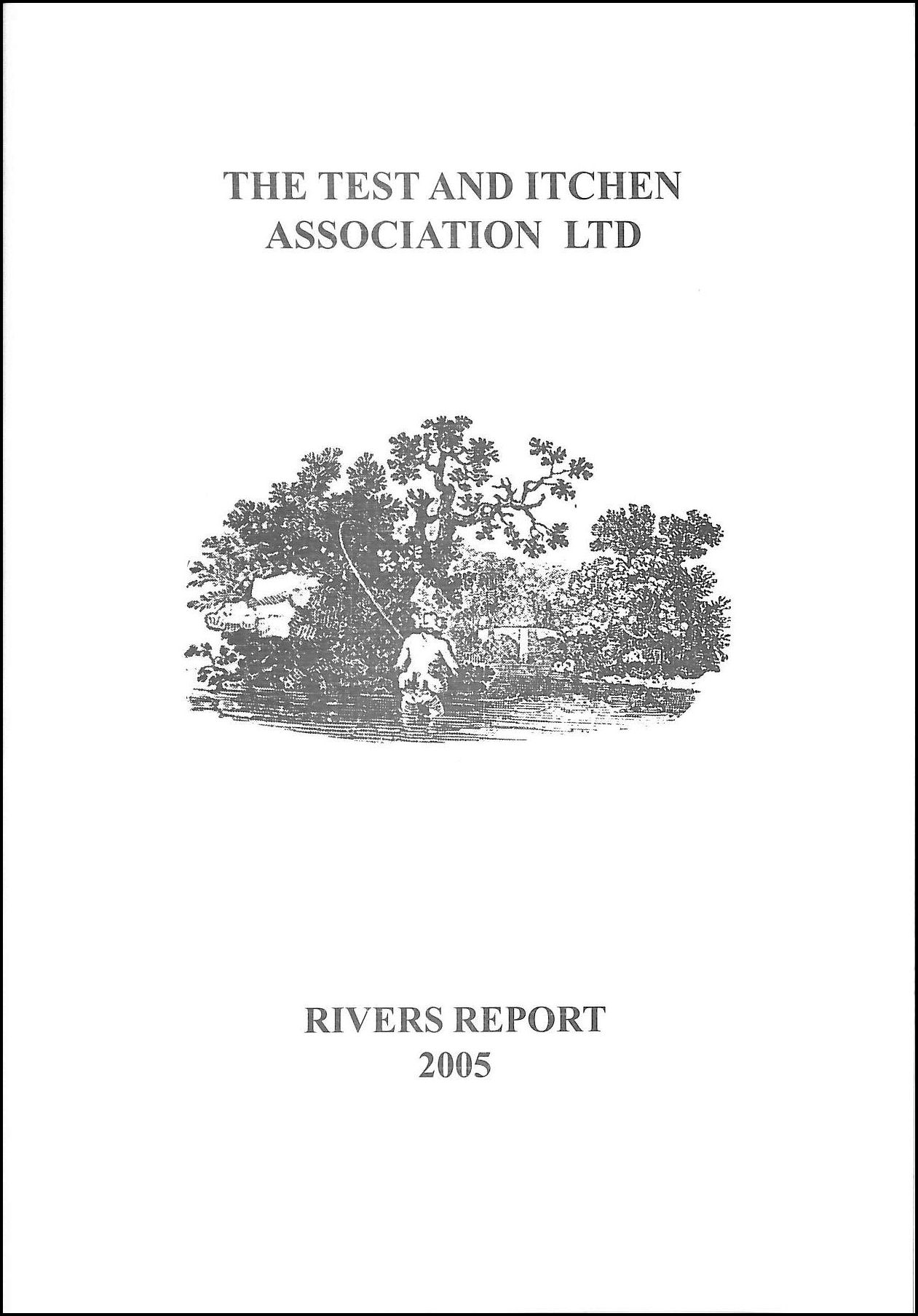 Image for The Test and Itchen Association LTD
