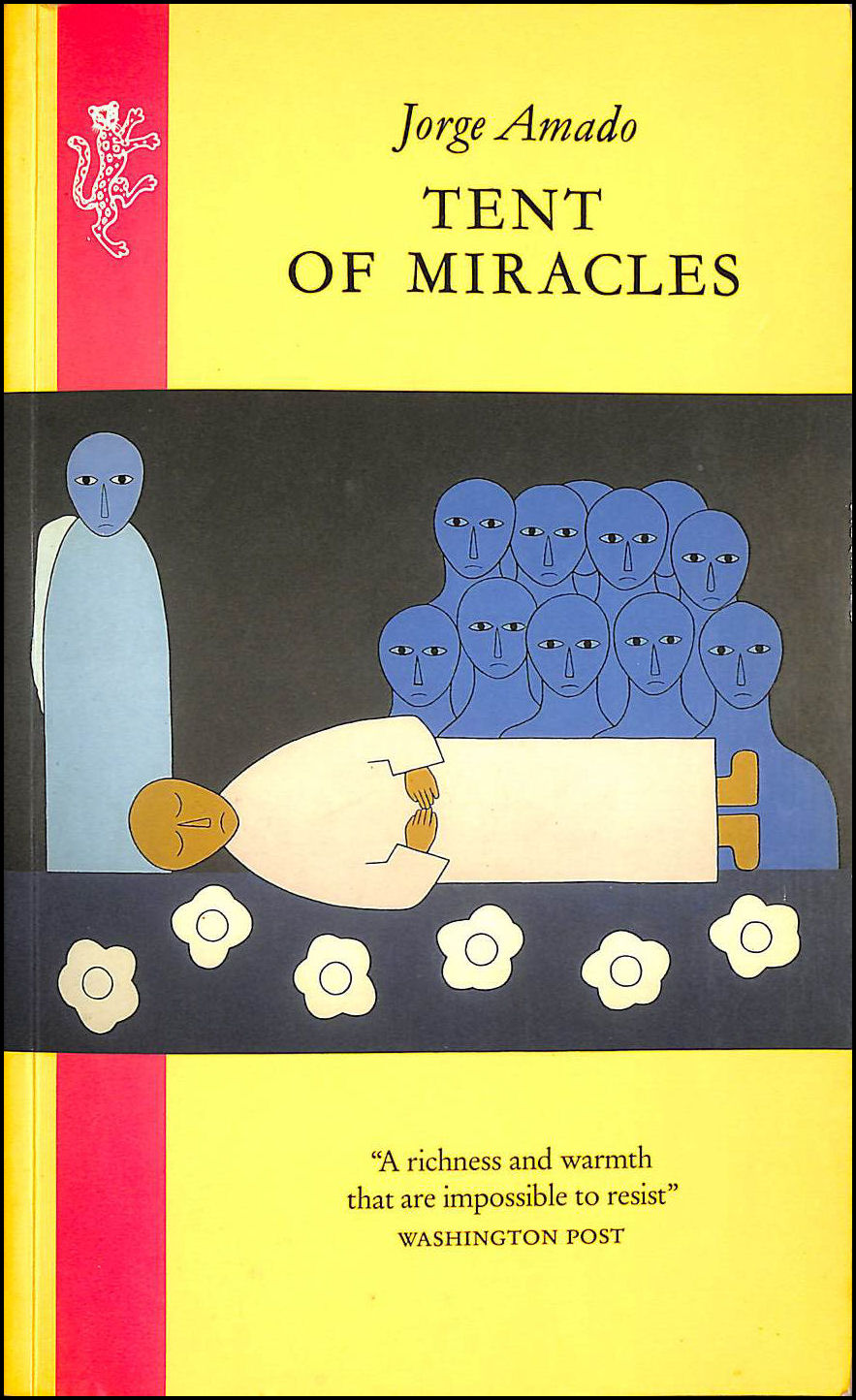 Image for Tent of Miracles