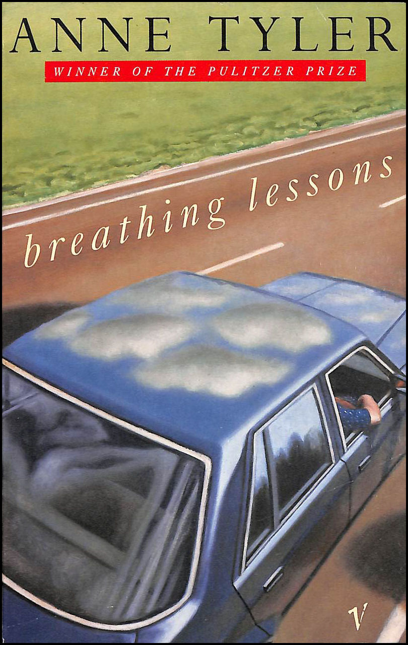 Image for Breathing Lessons
