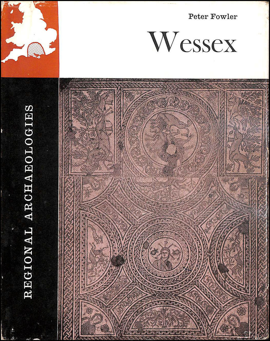 Image for Wessex (Regional archaeologies)