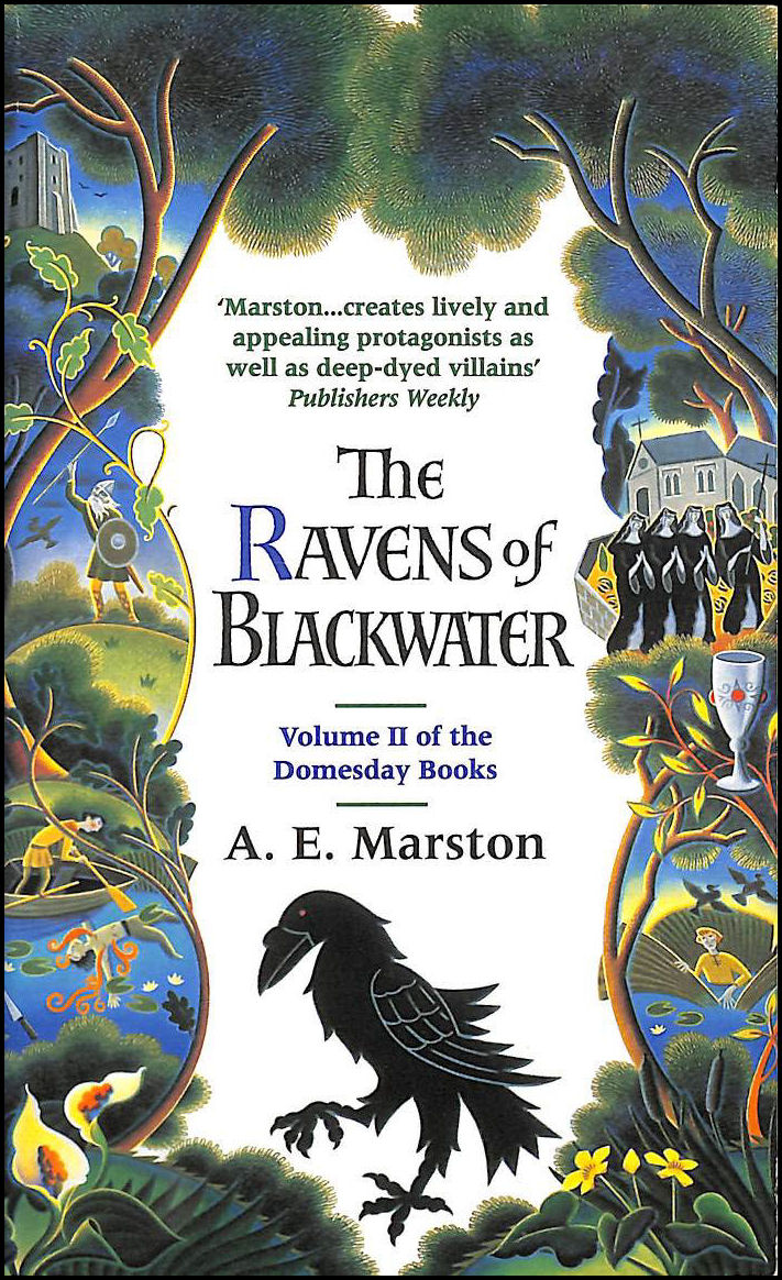 Image for The Ravens of Blackwater (Domesday Books)