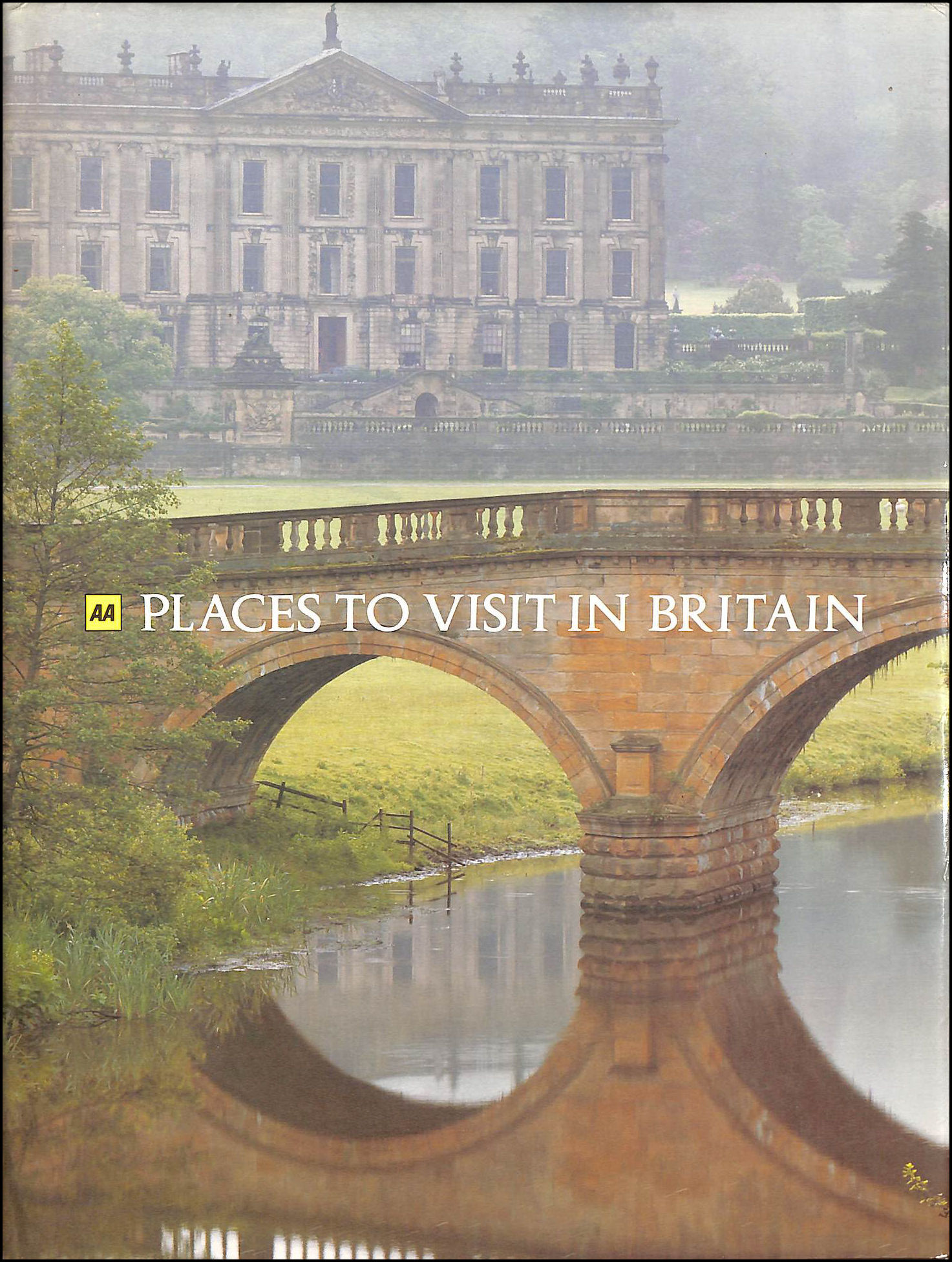Image for Places to Visit in Britain