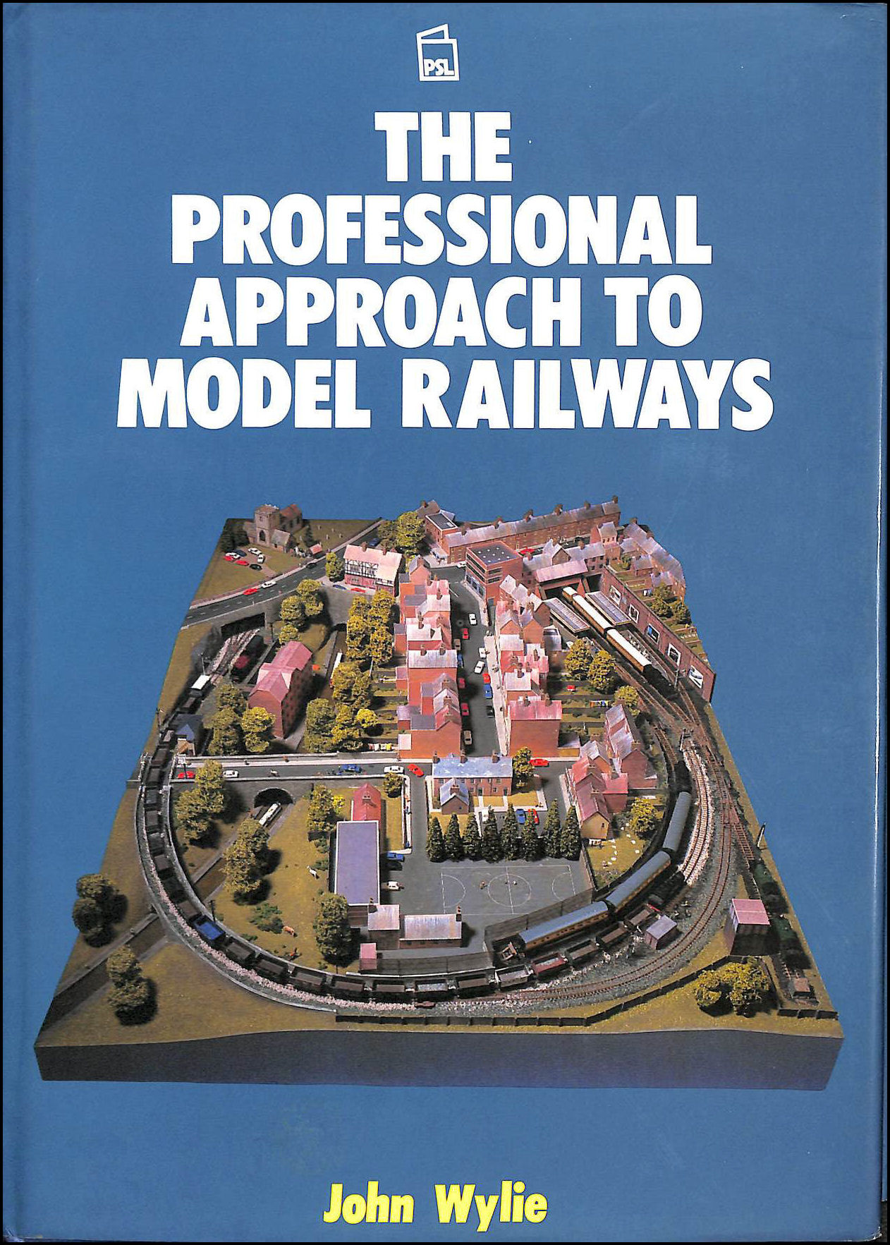 Image for The Professional Approach to Model Railways