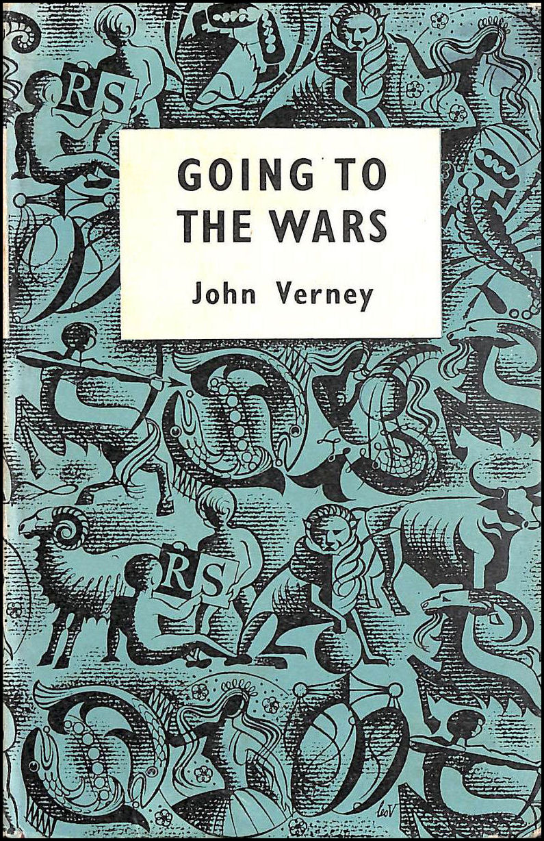 Image for Going to the Wars