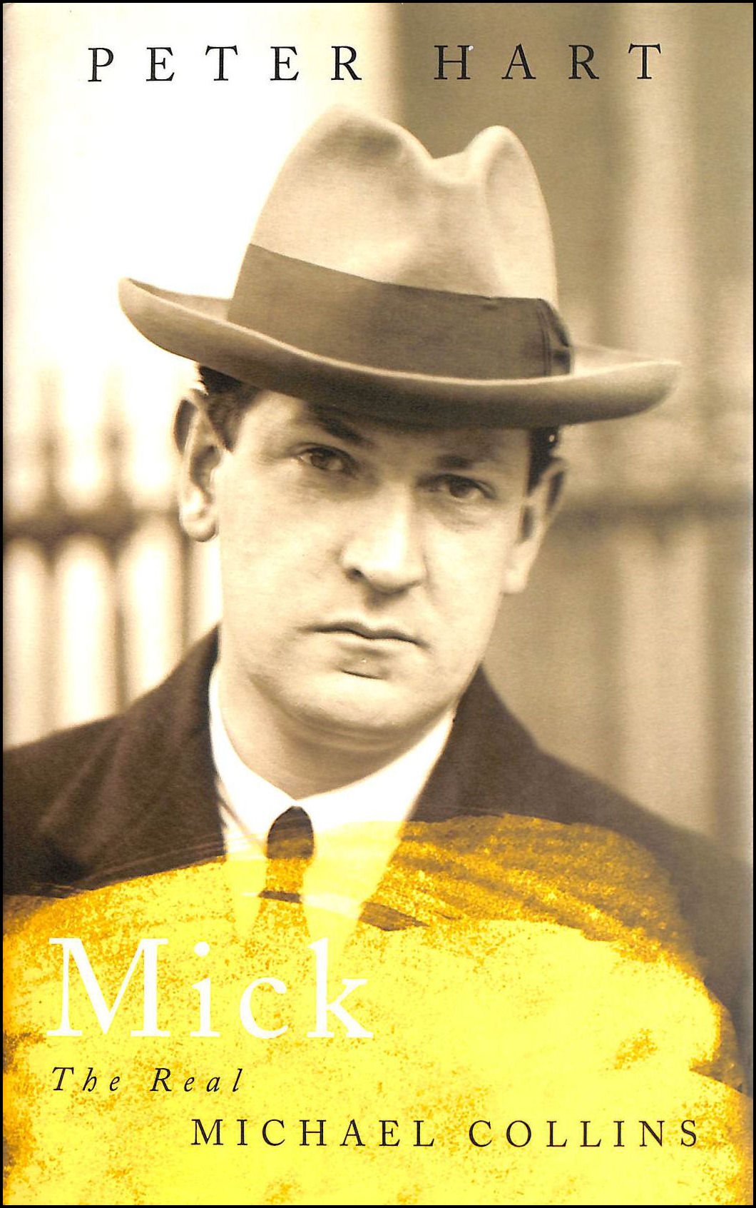Image for Mick: The Real Michael Collins