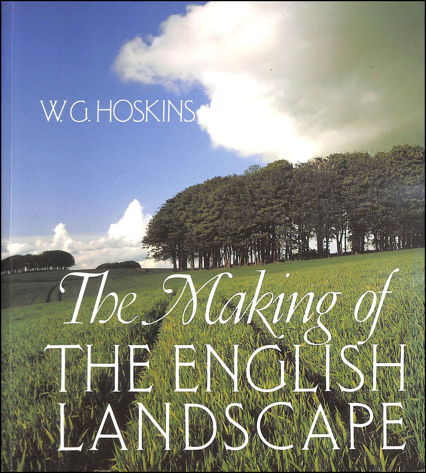 Image for The Making of the English Landscape