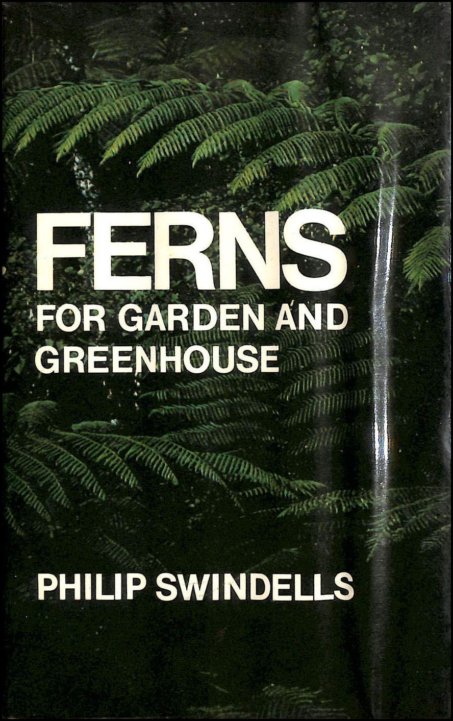 Image for Ferns for Garden and Greenhouse
