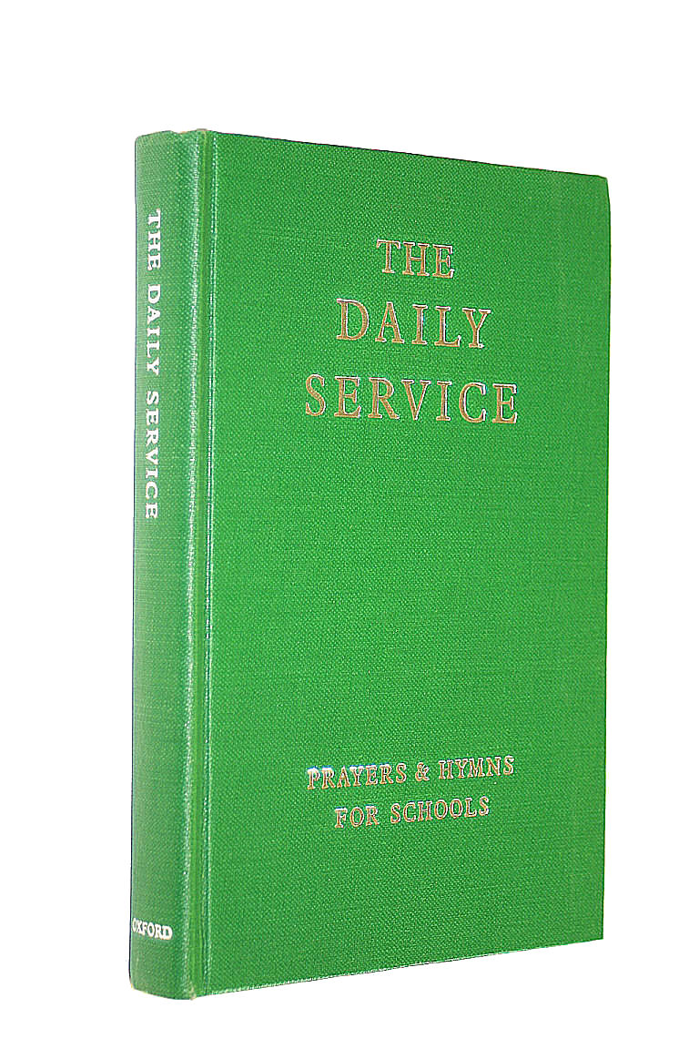 Image for The Daily Service: Prayers And Hymns For Schools