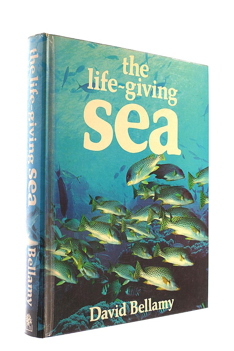 Image for Life-giving Sea