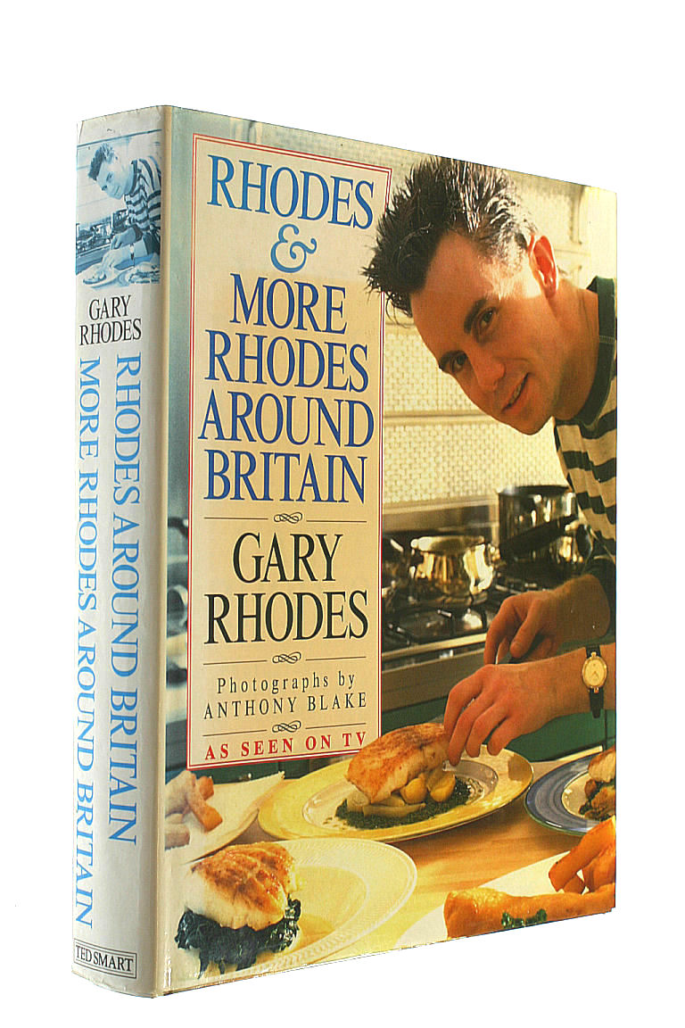 Image for Rhodes and More Rhodes Around Britain