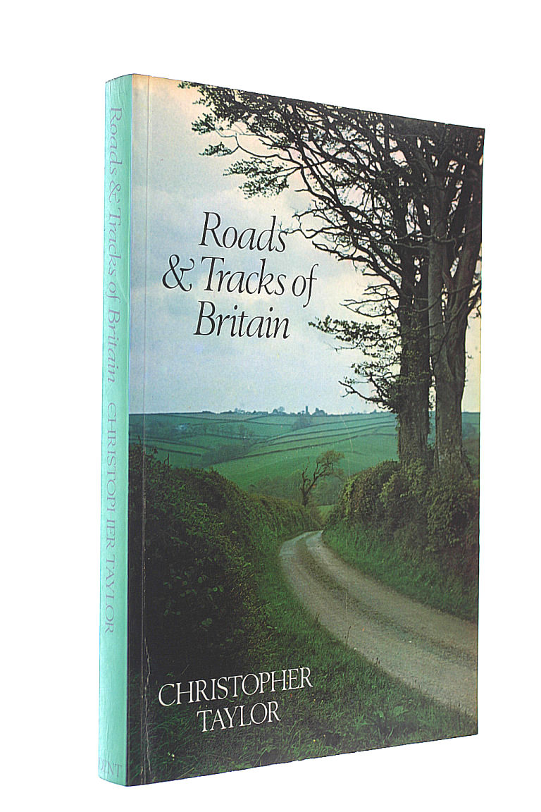 Image for Roads and Tracks of Britain
