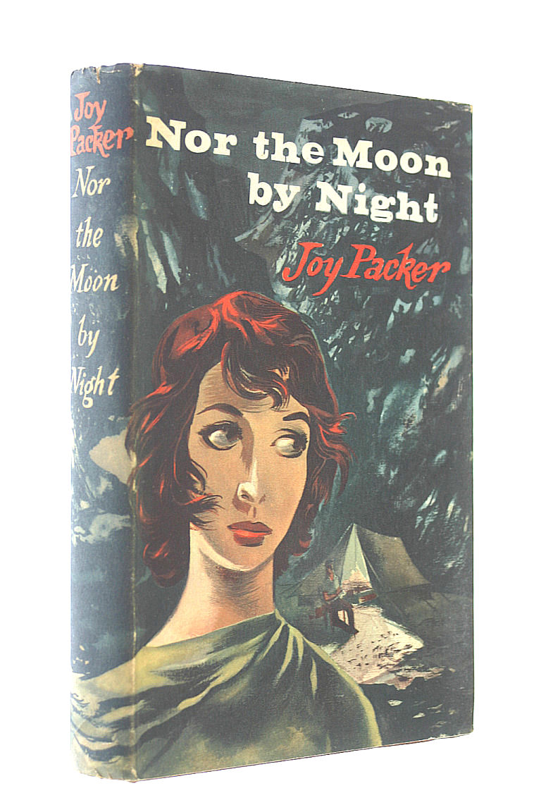 Image for Nor the Moon By Night
