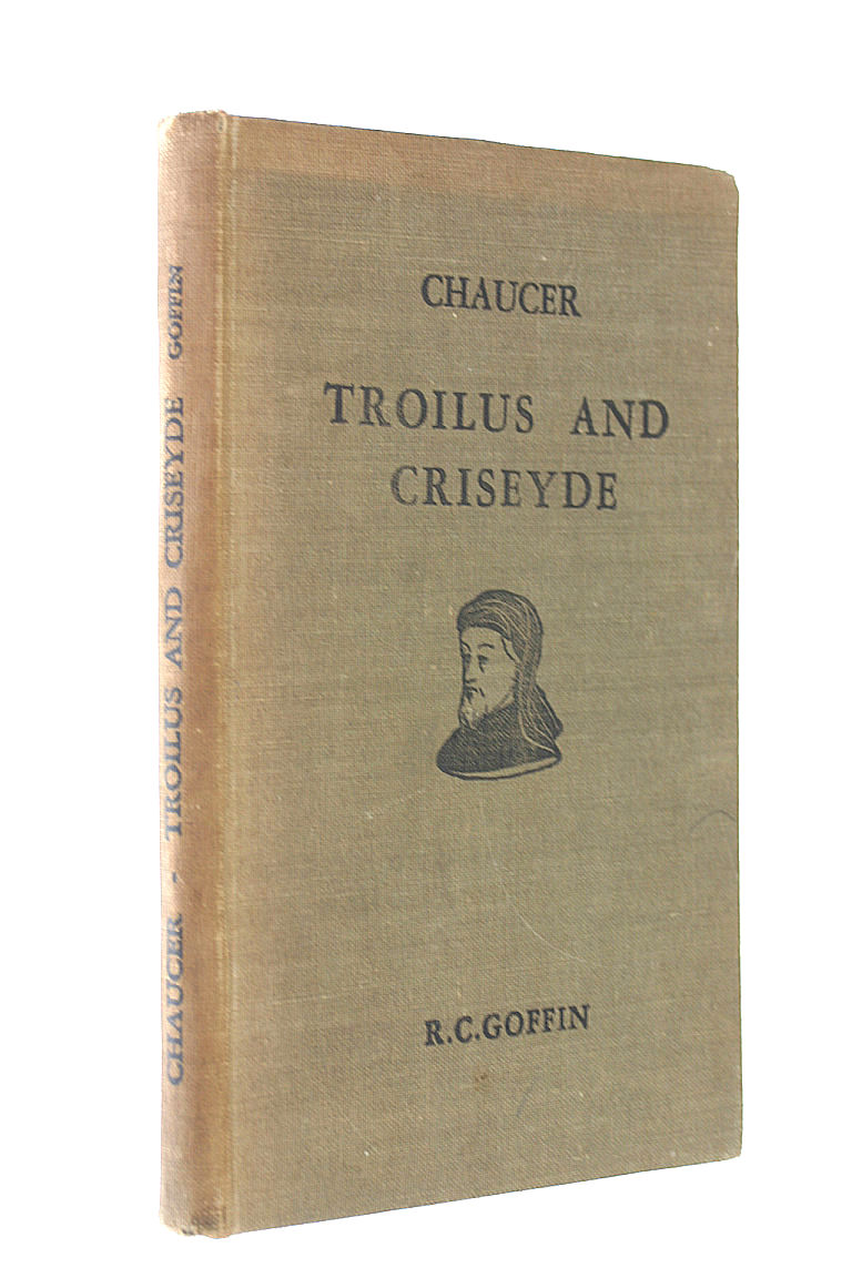 Image for Troilus and Criseyde,