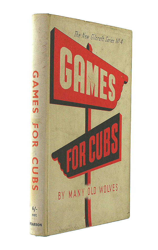 Image for Games For Cubs