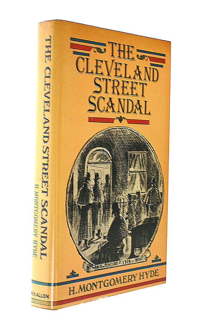 Cleveland Street Scandal, Hyde, H.Montgomery