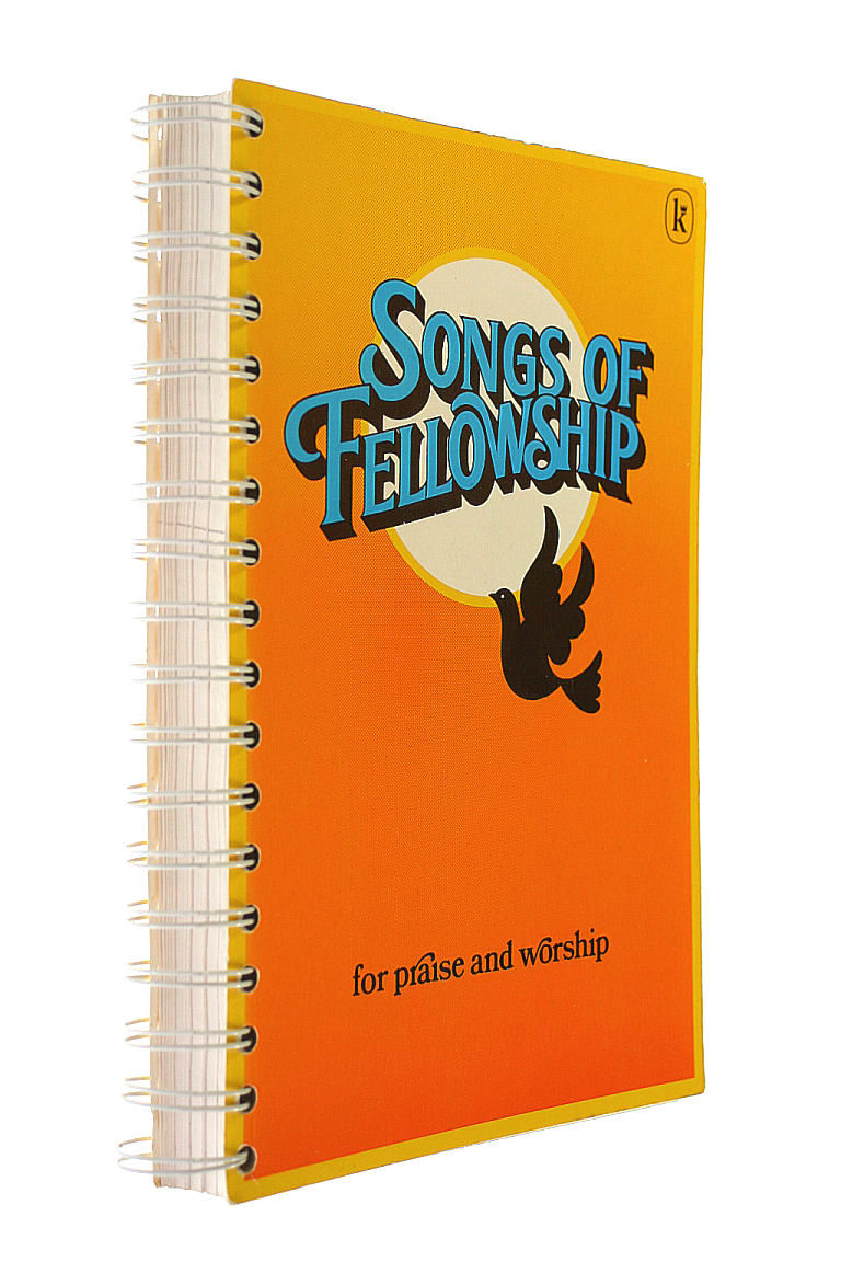 Songs of Fellowship for praise and worship: Music Bk. 1, Anonymousymous