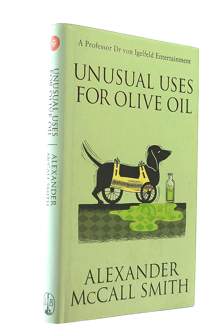 Image for Unusual Uses For Olive Oil (von Igelfeld Entertainments)