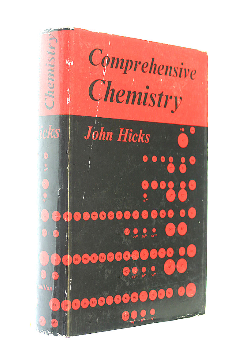 Comprehensive Chemistry, Hicks, John