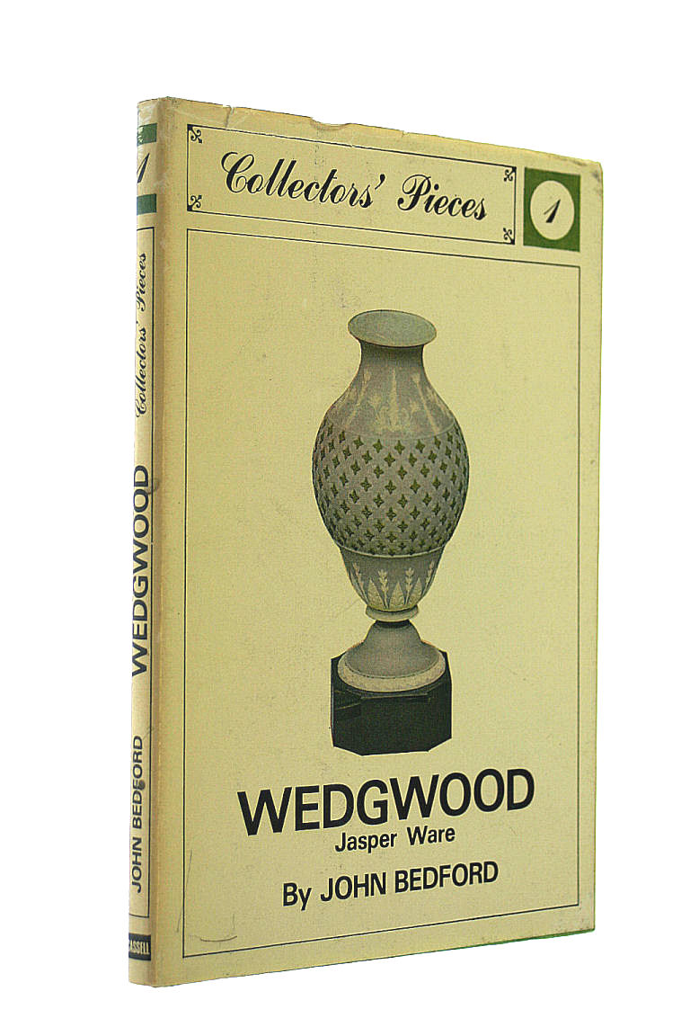 Image for Wedgwood Jasper Ware