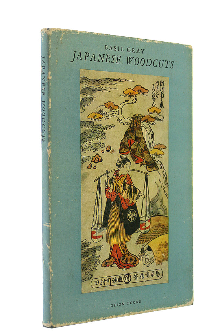 Image for Japanese Woodcuts