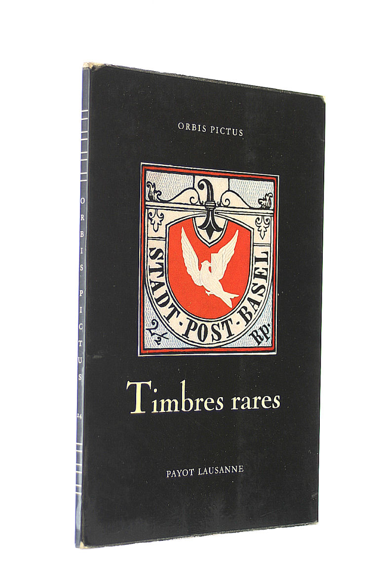 Image for Timbres Rares