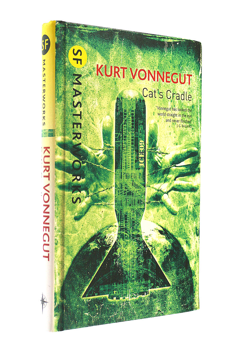 an analysis of kurt vonneguts cat cradle