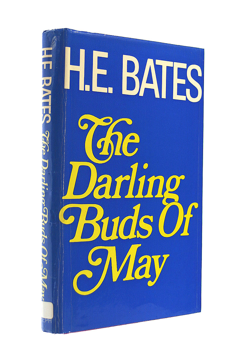 Image for Darling Buds of May