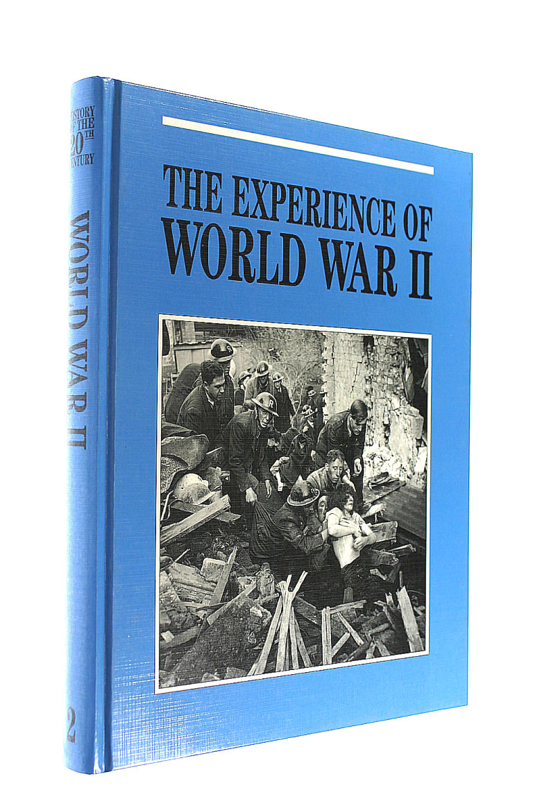 Image for The Experience of World War II