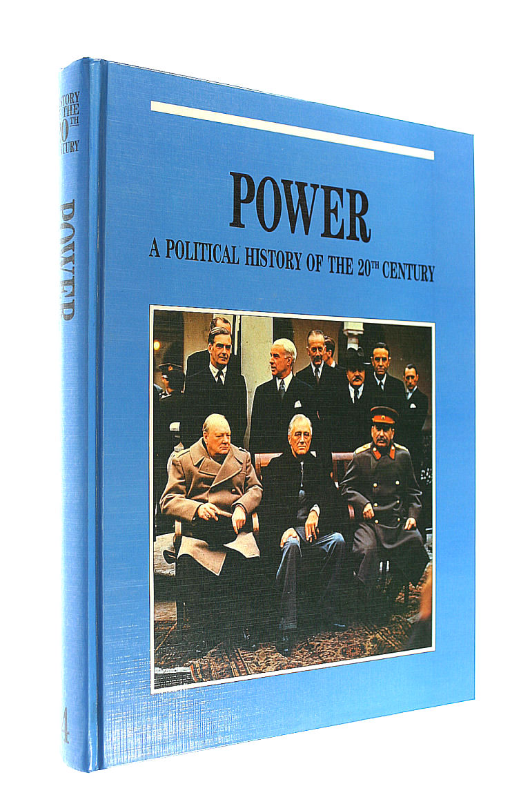 Image for Power: A Political History of the 20th Century