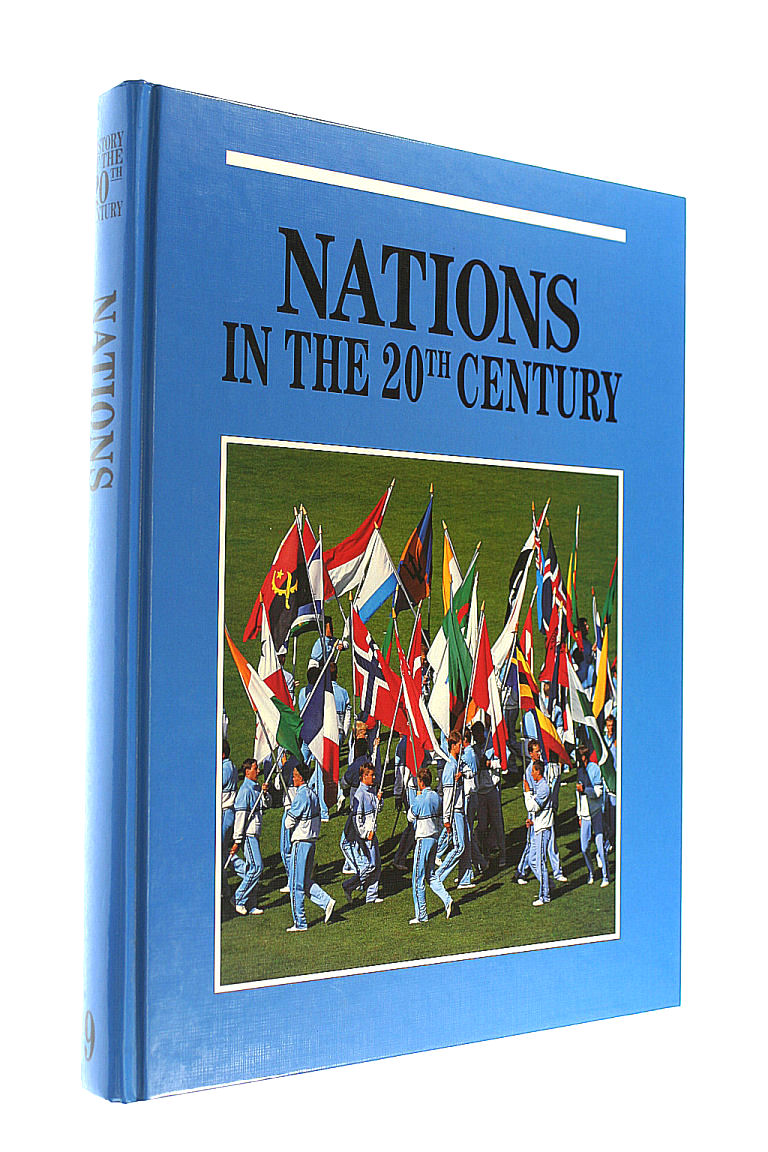 Image for Nations in the Twentieth Century (Oxford Twentieth Century History Series)