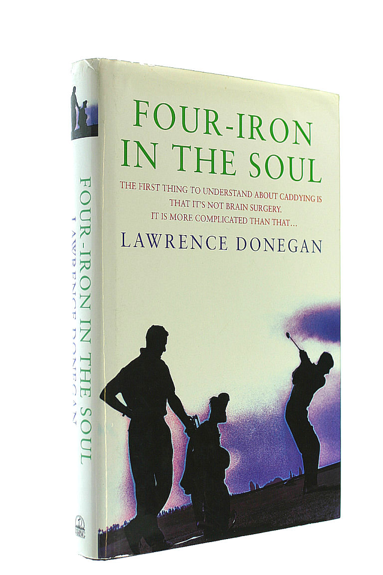 Image for Four Iron in the Soul