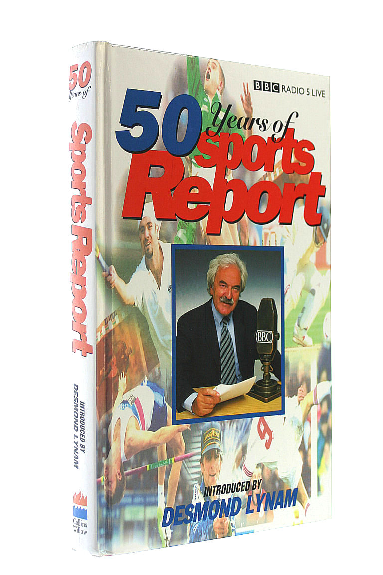 Image for 50 Years of Sports Report