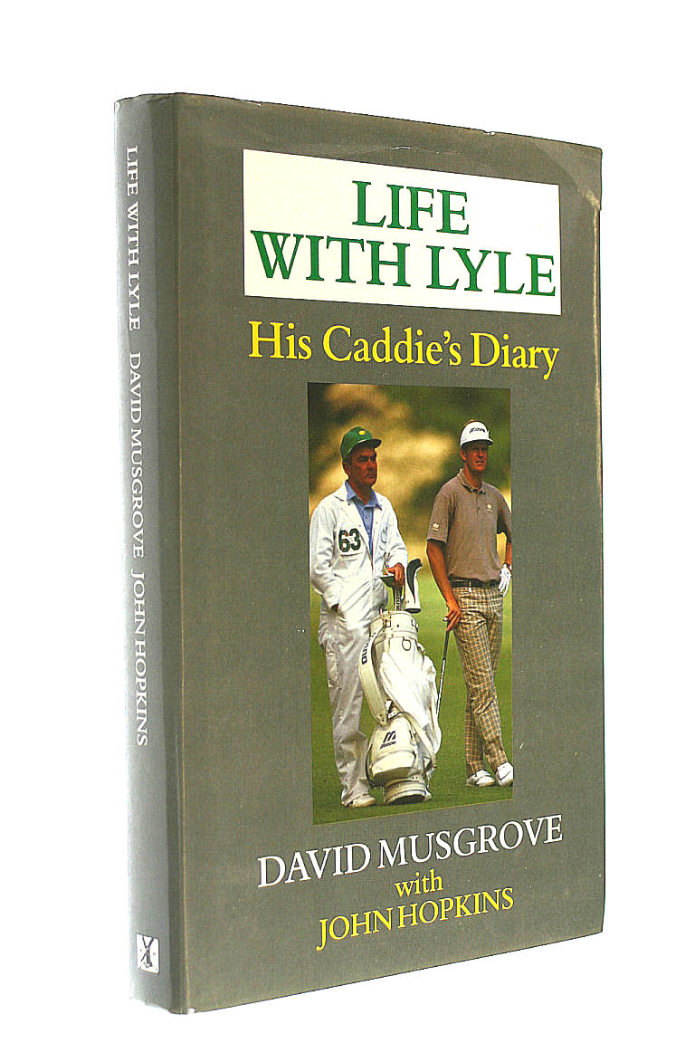 Image for Life with Lyle: His Caddie's Diary