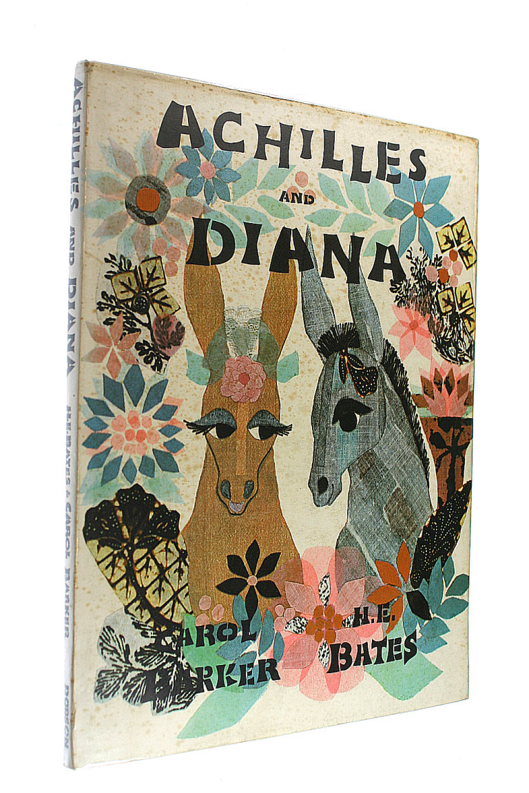 Image for Achilles and Diana