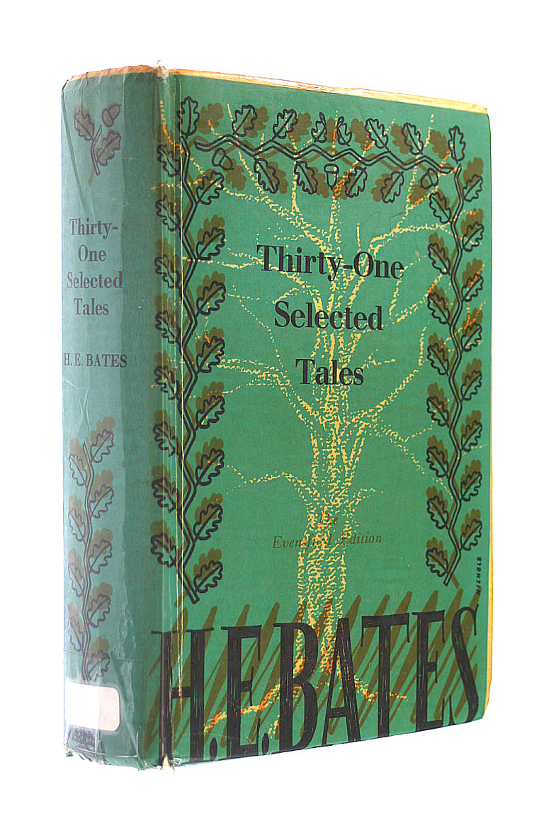 Thirty-one Selected Tales, Bates, H. E.