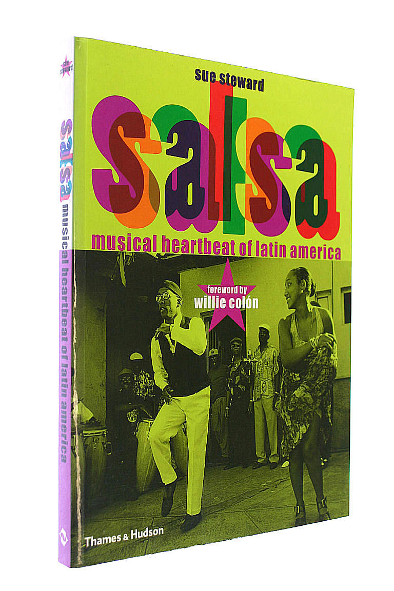 Image for Salsa: Musical Heartbeat of Latin America